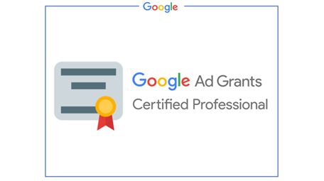 Google Ad Grants offers nonprofits HKD $77,000 per month in